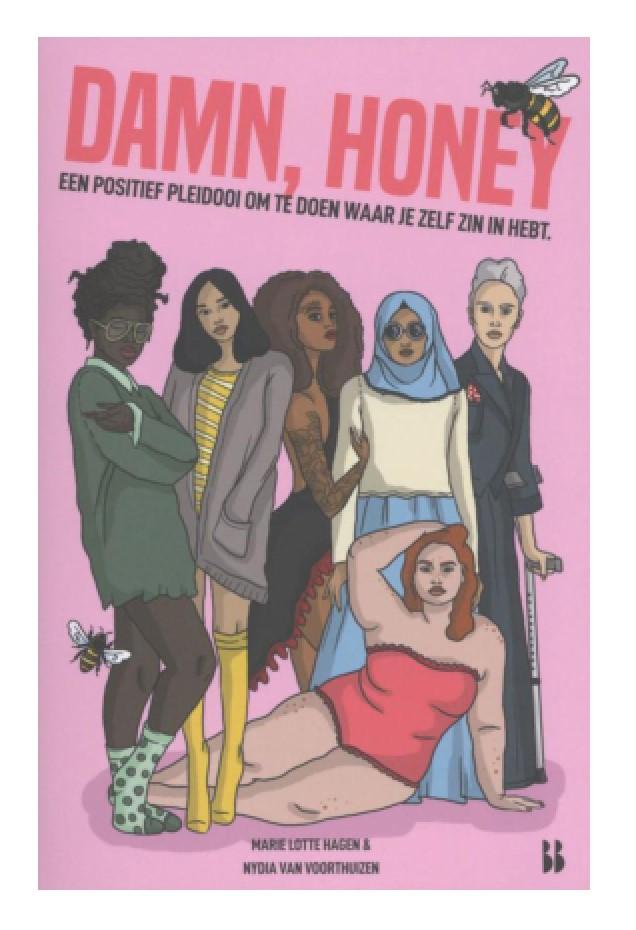 boeken over lesbische sex