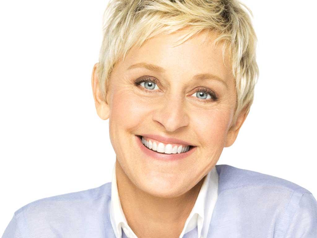 Ellen DeGeneres Nude Photos 5