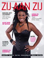 ZijaanZij nr 1 - 2013