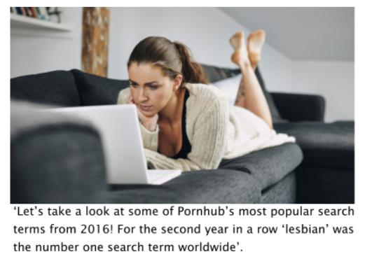 Lesbische Arabische Porn